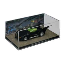 Batman  - black/green - 1:43 - Magazine Models - BAT032 - magBAT032 | Tom's Modelauto's
