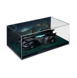 Batman  - black/blue - 1:43 - Magazine Models - bat034 - magBAT034 | Toms Modelautos
