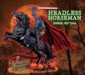 Headless Horseman  - Polar Lights - plls0941 | Toms Modelautos