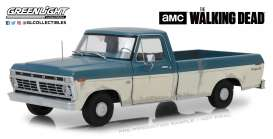 Ford  - 1973  - 1:18 - GreenLight - gl12956 | Tom's Modelauto's