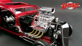 Engine  - 1934  - 1:18 - GMP - gmp18840 | Tom's Modelauto's