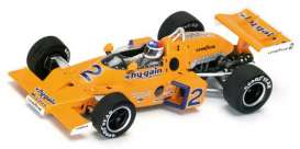 McLaren  - 1976 orange - 1:43 - Spark - 43IN76 - spa43IN76 | Tom's Modelauto's