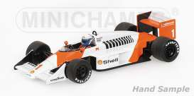 McLaren  - 1987 red/white - 1:18 - Minichamps - mc537871801 | Tom's Modelauto's