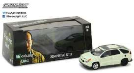 GreenLight - Pontiac  - gl86498 : 2004 Pontiac Aztek *Walter White* Breaking Bad tv series