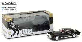 GreenLight - Stutz  - gl86503 : 1971 Stutz Blackhawk *Elvis Presley 1935-77*