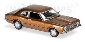 Ford  - 1970 brown metallic - 1:43 - Maxichamps - 940081300 - mc940081300 | Toms Modelautos