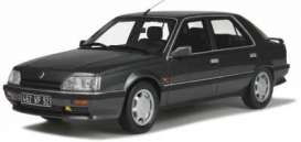 Renault  - R25 V6 Injection black - 1:18 - OttOmobile Miniatures - otto642 | Toms Modelautos