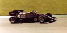 Lotus Renault - 1984 black - 1:43 - Minichamps - 417840012 - mc417840012 | Tom's Modelauto's