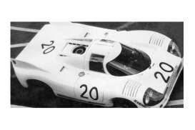 Porsche  - 1971 white - 1:18 - Minichamps - mc180716920 | Tom's Modelauto's