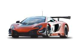 McLaren  - 2014 orange/black/white - 1:43 - Minichamps - 537144359 - mc537144359 | Toms Modelautos