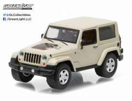 Jeep  - 2012  - 1:64 - GreenLight - 35050D - gl35050D | Tom's Modelauto's