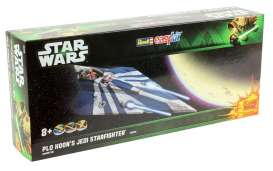 Star Wars  - 1:39 - Revell - Germany - 06689 - revell06689 | Tom's Modelauto's