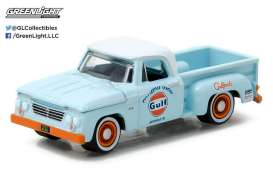 Dodge  - 1963 various - 1:64 - GreenLight - 41010B - gl41010B | Tom's Modelauto's