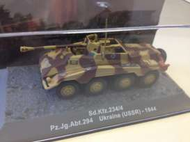 Atlas  - 1944 camouflage - 1:72 - Magazine Models - 72-10 - mag72-10 | Toms Modelautos