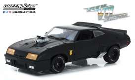 GreenLight - Ford  - gl12996 : 1973 Ford Falcon XB *Last of the V8 Interceptors (1979) Madmax*