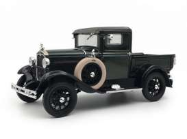 Ford  - 1931 gray - 1:18 - SunStar - 6113 - sun6113 | Toms Modelautos