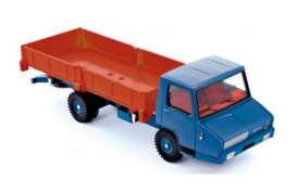 Berliet  - blue/orange - 1:43 - Norev - norCL6921 | Tom's Modelauto's