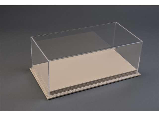 accessoires diorama | leather beige | 1:43 | atlantic | atl10086