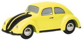Volkswagen  - yellow/black - 1:90 - Schuco Piccolo - schupic5615 | Toms Modelautos