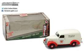 Chevrolet  - 2017 red - 1:24 - GreenLight - 18238 - gl18238 | Tom's Modelauto's