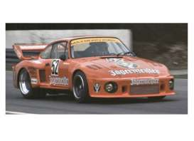 Porsche  - 1977 orange - 1:18 - Minichamps - 155776652 - mc155776652 | Toms Modelautos