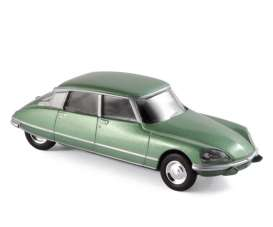 Citroen  - 1973  - 1:64 - Norev - nor310700 | Tom's Modelauto's
