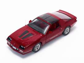 Chevrolet  - 1985 red - 1:18 - SunStar - 1941 - sun1941 | Tom's Modelauto's