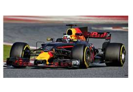 Red Bull Racing   - 2017  - 1:18 - Minichamps - mc110170003 | Tom's Modelauto's