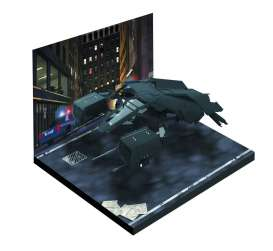 Batman  - the Bat black - 1:43 - Magazine Models - thebat - magBATthebat | Toms Modelautos