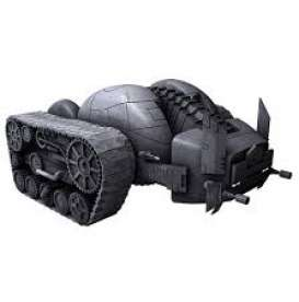 Magazine Models - Batman  - magBATtank : 1/43 The Dark Knight Returns Tank