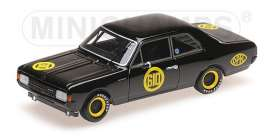 Opel  - 1968  - 1:43 - Minichamps - 437684610 - mc437684610 | Tom's Modelauto's