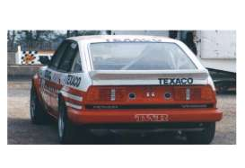 Rover  - 1985 white/orange - 1:43 - Minichamps - 400851301 - mc400851301 | Tom's Modelauto's