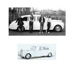 Paragon - Rolls Royce  - para98215 : 1964 Rolls Royce Phantom V *John Lennon version*, white