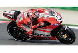 Ducati  - 2011 red/white - 1:12 - Minichamps - 122111069 - mc122111069 | Tom's Modelauto's