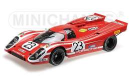 Porsche  - 1970 orange - 1:12 - Minichamps - 125706623 - mc125706623 | Tom's Modelauto's