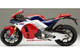 Honda  - 2015 red/white/blue - 1:12 - Spark - m12001 - spam12001 | Tom's Modelauto's