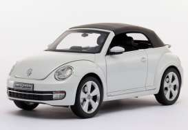 Volkswagen  - 2013 oryx white pearl effect - 1:18 - Kyosho - 8812PW - kyo8812PW | Toms Modelautos