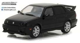 Volkswagen  - 1995 black - 1:43 - GreenLight - gl86314 | Tom's Modelauto's