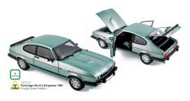 Ford  - 1982 crystal green metallic - 1:18 - Norev - nor182719 | Tom's Modelauto's