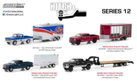 Assortment/ Mix  - various - 1:64 - GreenLight - gl32120 | Tom's Modelauto's