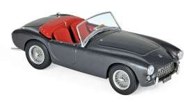 AC  - Ace 1957 grey metallic - 1:43 - Norev - 270353 - nor270353 | Toms Modelautos