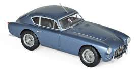 AC  - Aceca 1957 blue metallic - 1:43 - Norev - 270357 - nor270357 | Toms Modelautos