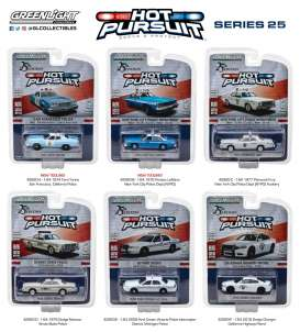 Assortment/ Mix  - various - 1:64 - GreenLight - gl42820 | Tom's Modelauto's