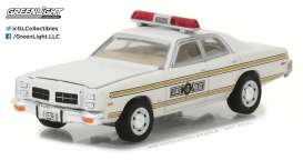 GreenLight - Dodge  - gl42820D : 1978 Dodge Monaco Illinois State Police *Hot Pursuit series 25*
