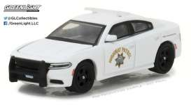GreenLight - Dodge  - gl42820F : 2016 Dodge Charger California Highway Patrol *Hot Pursuit series 25*