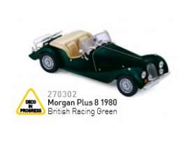 Morgan  - 1980  - 1:43 - Norev - 270302 - nor270302 | Tom's Modelauto's