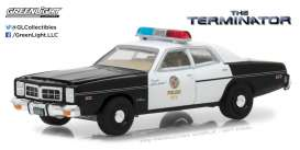 Dodge  - 1977  - 1:64 - GreenLight - gl44790C | Tom's Modelauto's
