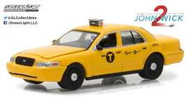 Ford  - 2008  - 1:64 - GreenLight - gl44790F | Tom's Modelauto's
