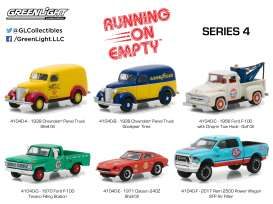 Assortment/ Mix  - various - 1:64 - GreenLight - gl41040 | Tom's Modelauto's