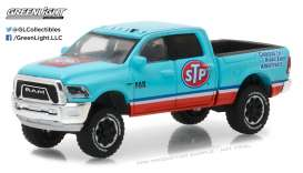 Ram  - 2017 various - 1:64 - GreenLight - gl41040F | Tom's Modelauto's